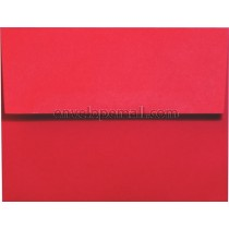 "Britehue Red Envelope - A7 (5-1/4 x 7-1/4"")"