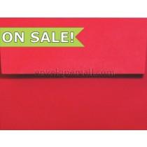 """Britehue Red Envelope - A7 (5-1/4 x 7-1/4"""")"""