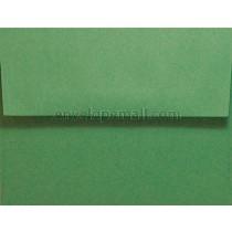 Britehue Green A7 Envelope