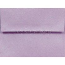 "Stardream Metallic Amethyst - A6 (4-3/4 x 6-1/2"") Envelopes"