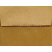 "Stardream Metallic Antique Gold - A2 (4-3/8 x 5-3/4"") Envelope"