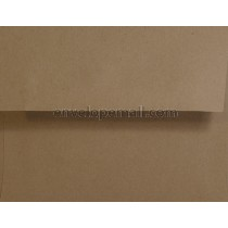 "Brown Bag Kraft 4-3/8 x 5-3/4"", (A2) Envelope"