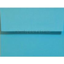 "Britehue Blue Envelope - 4Bar (3-5/8 x 5-1/8"")"