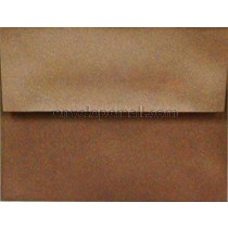 "Stardream Metallic Bronze - A8 (5-1/2 x 8-1/8"") Envelope"