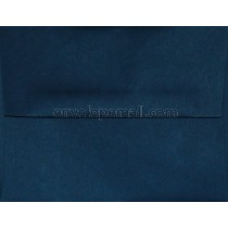 "Carnival Navy Blue 4-3/8 x 5-3/4"", (A2) Envelope"