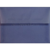 Translucent Lavender 6x9 Booklet Envelope
