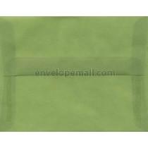 """Translucent Leaf- A2 (4-3/8 x 5-3/4"""") Envelope"""
