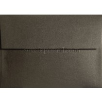 "Stardream Metallic Onyx - 4Bar (3-5/8 x 5-1/8"") Envelope"