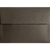 """Stardream Metallic Onyx - A6 (4-3/4 x 6-1/2"""") Envelopes"""
