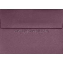 "Stardream Metallic Ruby - A8 (5-1/2 x 8-1/8"") Envelope"