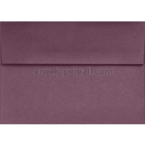 "Stardream Metallic Ruby - A2 (4-3/8 x 5-3/4"") Envelope"