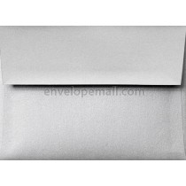 "Stardream Metallic Silver - A7 OUTER (5-1/2 x 7-1/2"") Envelope"