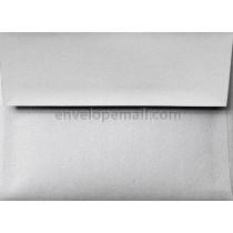"Stardream Metallic Silver - 4Bar (3-5/8 x 5-1/8"") Envelope"