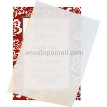 Tissue Paper 8-1/2 x 11 Sheets
