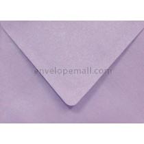 "Stardream Metallic Amethyst Euro Flap - 4Bar (3-5/8 x 5-1/8"") Envelope"