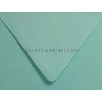 "Poptone Blu Raspberry Euro Flap - A2 (4-3/8 x 5-3/4"") Envelope"