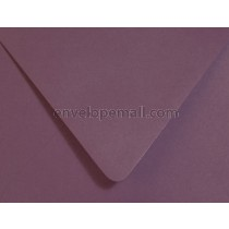 "Poptone Grape Jelly Euro Flap - 4Bar (3-5/8 x 5-1/8"") Envelope"