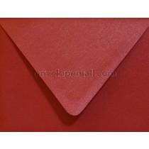 """Stardream Metallic Jupiter Red Euro Flap - A9 (5-3/4 x 8-3/4"""") Envelope"""