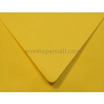 """Poptone Lemon Drop Euro Flap - 4Bar (3-5/8 x 5-1/8"""") Envelope"""