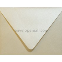 "Stardream Metallic Opal Euro Flap - A9 (5-3/4 x 8-3/4"") Envelope"