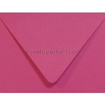 "Poptone Razzle Berry Euro Flap - 4Bar (3-5/8 x 5-1/8"") Envelope"