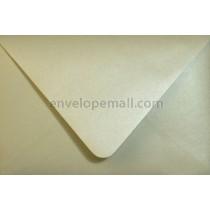 "Stardream Metallic Sage Euro Flap - A9 (5-3/4 x 8-3/4"") Envelope"