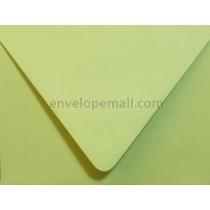 Pop-tone Sour Apple A2 Euro Flap Envelope