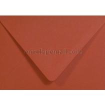 "Poptone Tangy Orange Euro Flap - A2 (4-3/8 x 5-3/4"") Envelope"