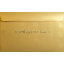 Stardream Metallic Gold - Booklet 6x9-1/2,  A10 Envelope