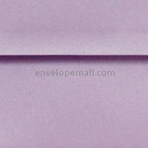 "Stardream Metallic Amethyst - Square (5-1/2 x 5-1/2"") Envelope"