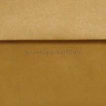 "Stardream Metallic Antique Gold - Square (5-1/2 x 5-1/2"") Envelope"