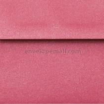 "Stardream Metallic Azalea - Square (6-1/2 x 6-1/2"") Envelope"