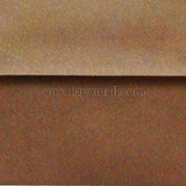 "Stardream Metallic Bronze - Square (5-1/2 x 5-1/2"") Envelope"