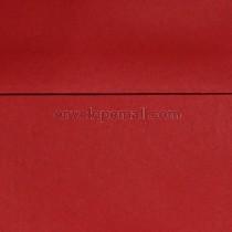 """Carnival Red 5-1/2 x 5-1/2"""" (Square) Envelope"""