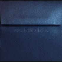 """Stardream Metallic Lapis Lazuli - Square (6-1/2 x 6-1/2"""") Envelope"""