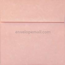 """Magna Carte Parche Pink - Square (6-1/2 x 6-1/2"""") Envelope"""
