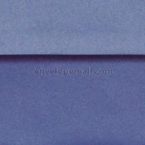 "Stardream Metallic Sapphire - Square (5-1/2 x 5-1/2"") Envelope"