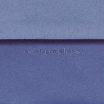 "Stardream Metallic Sapphire - Square (6-1/2 x 6-1/2"") Envelope"