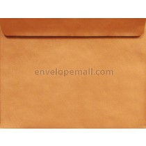 "Stardream Metallic Copper - Booklet (9x12"") Envelope"