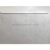 Stardream Silver 9 x 12 Booklet Envelope