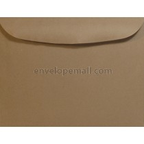 "Brown Bag Kraft 7-1/2 x 10-1/2"" (Booklet) Envelope"