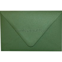 "Curious Metallic Botanic Euro Flap - A2 (4-3/8 x 5-3/4"") Envelope"