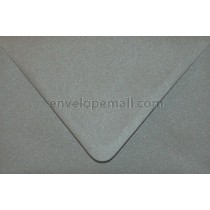"Curious Metallic Ionised Euro Flap - 4Bar (3-5/8 x 5-1/8"")  Envelope"