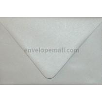 "Curious Metallic Lustre Euro Flap - A9 (5-3/4 x 8-3/4"")  Envelope"