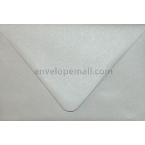 "Curious Metallic Lustre Euro Flap - 4Bar (3-5/8 x 5-1/8"")  Envelope"