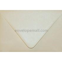"""Curious Metallic Poison Ivory Euro Flap - A9 (5-3/4 x 8-3/4"""") Envelope"""