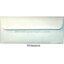"Classic Crest Whitestone - No 10 Flap (4-1/8 x 9-1/2"") Envelope 100 Pack"