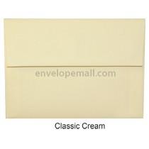 """Classic Crest Classic Cream - A2 (4-3/8 x 5-3/4"""") Envelope"""