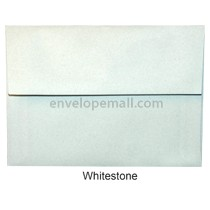 "Classic Crest Whitestone - 4Bar (3-5/8 x 5-1/8"") Envelope"
