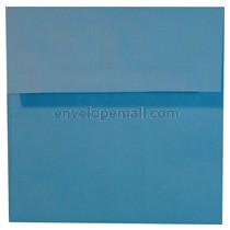 "Celestial Blue 6-1/2 x 6-1/2"" Square"